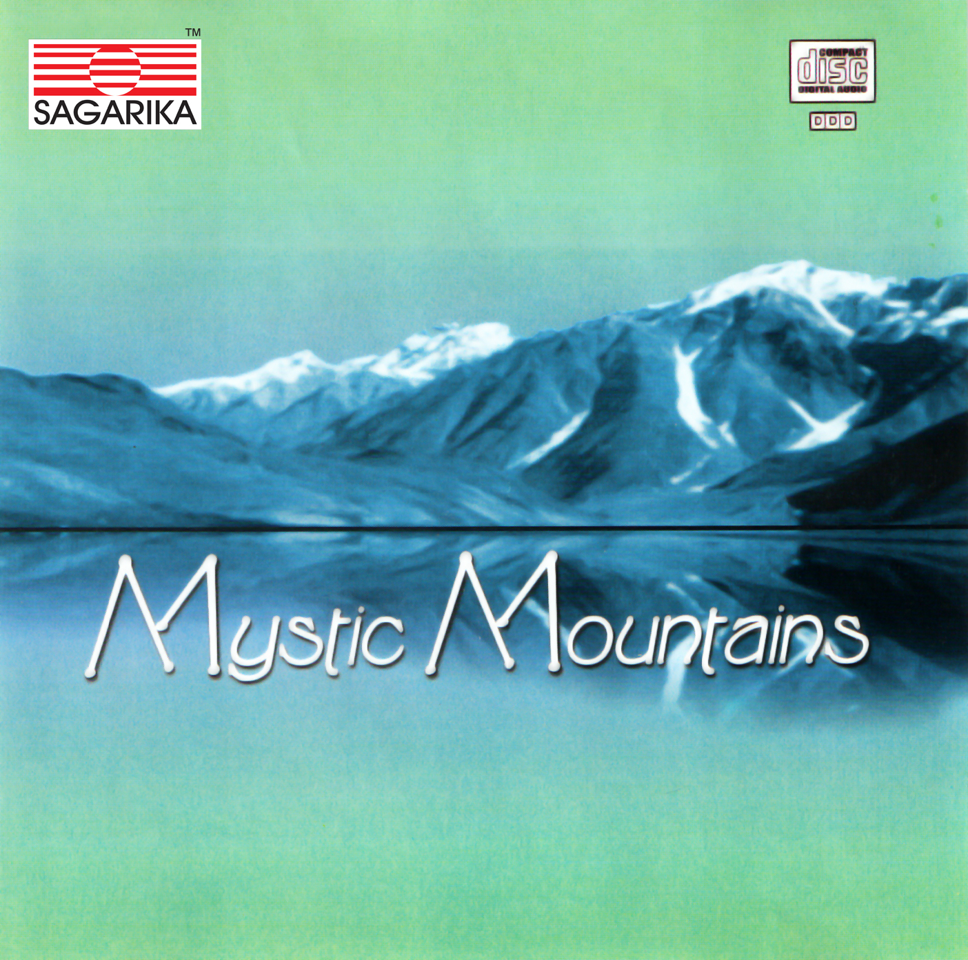 Mystic Moutains