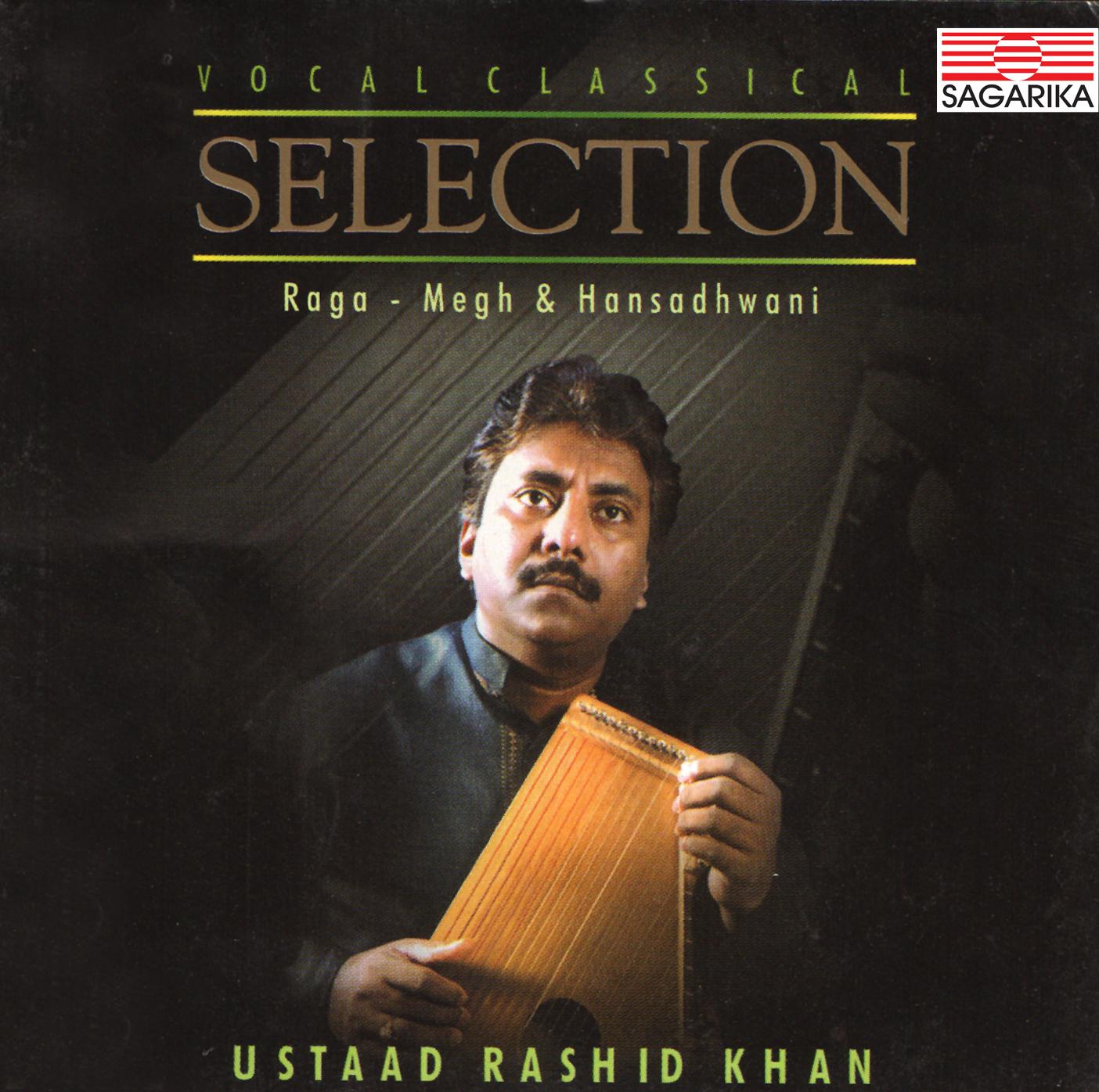 Selection – Raga Megh