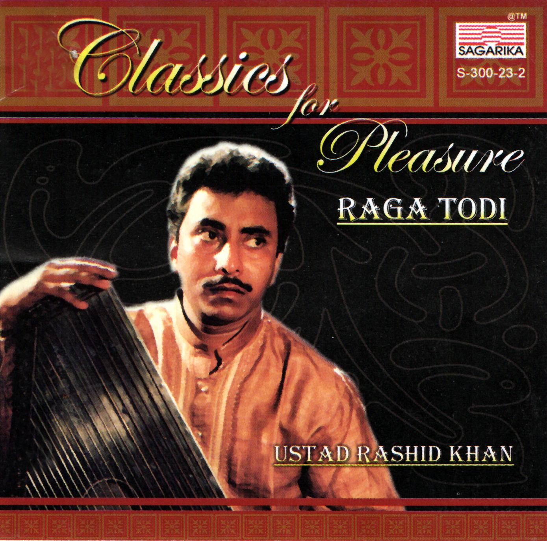 Classic for pleasure- Raga Todi