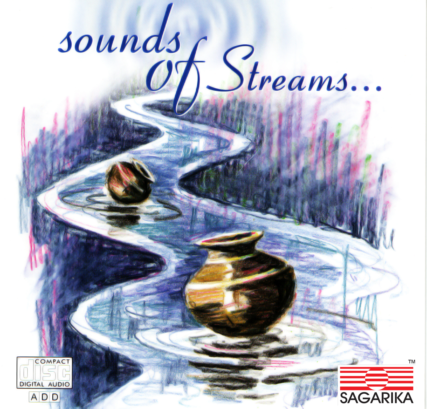 Sounds of Streams